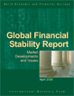IMF Global Financial Stability Report, April 2006