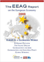 The EEAG Report 2008
