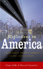 Reflections on America, Claus Offe